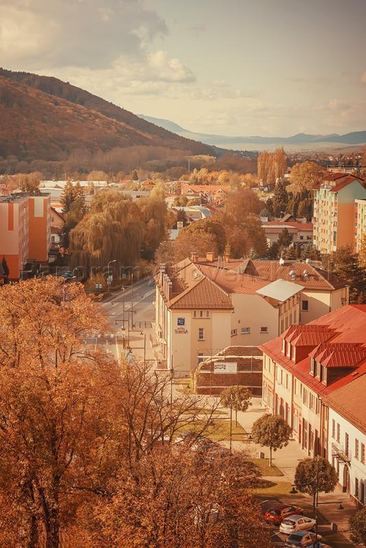 75d0bf642 Panorámy mesta Sabinov - Panorámy Slovenska