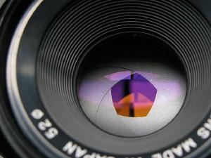 Baví mě fotografování!