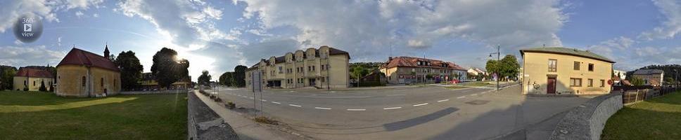 Panorámy Slovenska